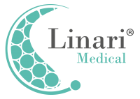 logo linari medical colorato